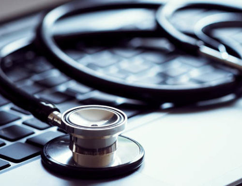 Data Recovery Saves Medical Office Costly Down Time
