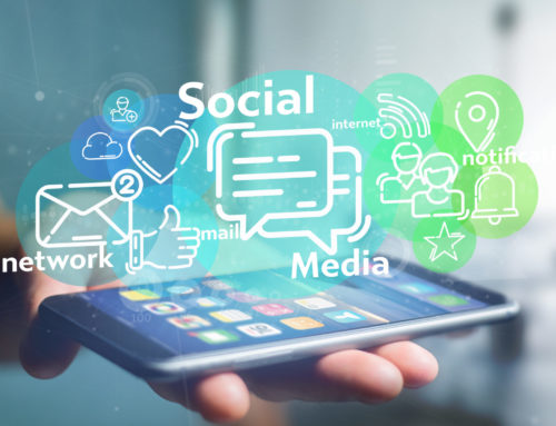 How Social Media Affects Work Security