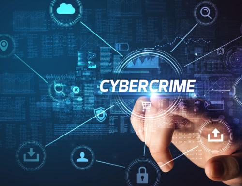Cybercrime Statistics & How to Protect Yourself