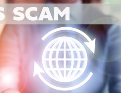 Tax Scams – Part 1